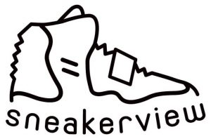 Logo_SneakerView_Black
